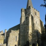 Image courtesy of St Denys Church